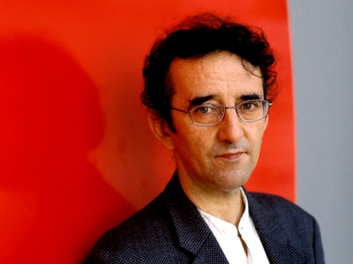 Roberto Bolano world copyright Giovanni Giovannetti/effigie
